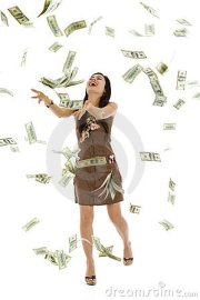 pretty-woman-throwing-money-15220213