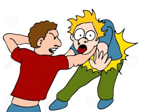 9538454-an-image-of-a-man-being-punched-in-the-stomach-fighting-people-cartoon