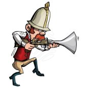cartoon-hunter-with-a-blunderbuss-stalking-caucasian-clipart-83383885