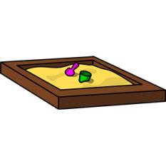 sandbox-clipart-Sandbox