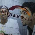 Ensamkommande-Migrationsverket