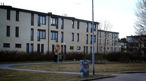 Oxhagen-Örebro-Foto-Helena-Flickr