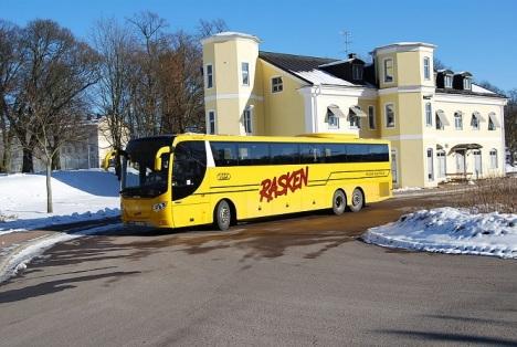 kalmar-buss